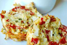 FOODIE / Easy & delicious recipes