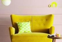 Gul/yellow