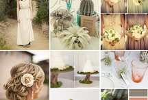 Appealing Inspirations  / COLOR talks to me in different ways! These pictures all inspire me in some way. * I've always wanted to just elope in a foreign country (Italia comes to mind!), as I am not into wasting $ on a big, fancy wedding! So, despite the way it looks, this ISN'T a Wedding theme Pinterest Board!  / by Claire Isabel