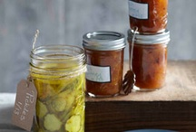 Canning/Pickles