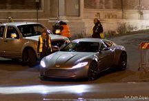 James Bond - cars