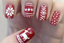 ☆ Nail Polish & Spas on Pinterest / by The Sparkle Agency