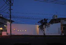 "Gyakuhenojiyane no ie_house / LSD design co., ltd. ""Gyaku henoji yane no ie""/2011/house/Okinawa, Japan/reinforced concrete construction/bungalow"