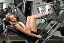Fitness / Tudo sobre o mundo fitness. Dicas de exercícios, musculação, hipertrofia, definição, dieta, nutrição, emagrecimento perda de peso, saúde e bem estar.