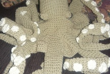 Crochet to doo list / by Sara Lyn