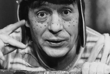chaves / chapolin / by Wellinton Santos