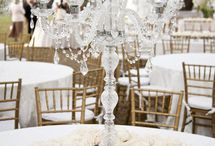 Tablescapes And Events / by Karen Brown