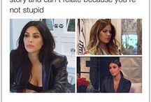 Kardashian Jenner Memes