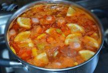супы / рецепты