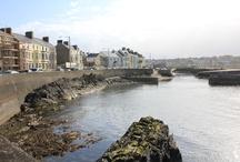 Bangor, Belfast-