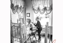 Wedding photography at Kilworth House by Jems Photography / Amazing wedding photography and wedding albums photographed at Kilworth House