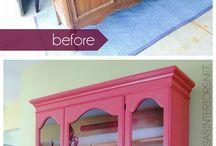 malowanie restaurowanie