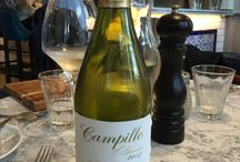 Wines I liked - Vinos excelentes