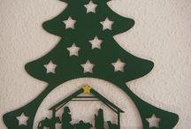 Bientôt Noël / Pour entrer dans la magie de Noël en douceur.