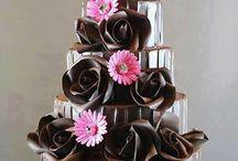 bridal's cakes