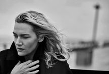 01 Kate Winslet by Peter Linbergh