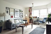 LIVING ROOMS / Inspirational livingrooms in Dubai and around the world featuring beautiful wood floors.