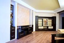 Гостиная / Мебель для гостиной от компании Александров&КО www.aleksandrovco.ru