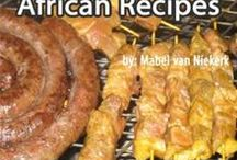 South African Foods and Recipes