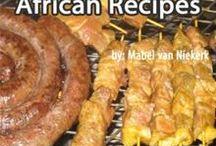 Suid Afrikaans