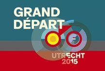Grand Départ Utrecht 2015