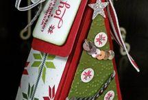 BOXES - CHRISTMAS