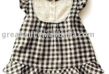 Gingham Girls / Newly pinned and repinned from my other boards~ if its gingham it goes here =) / by Marci Yingling