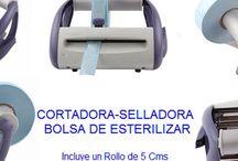 SELLADORA Y CORTADORA PARA BOLSAS DE ESTERILIZAR / Cortadora y Selladora Bolsas de Esterilizar, Por Solo $ 1.139.000, No deje Pasar esta Oportunidad Cel: 3143834784-3202276933 Whatsapp: 3143834784 www.insumosdentales.com, Envios a nivel Nacional Bogota-Colombia
