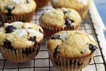 Rezepte - süße Muffins / Du suchst Rezepte für leckere Muffins als Nachtisch oder zum einfach so vernaschen? Dann bist du hier fündig geworden!   Willst du auch mal herzhafte Muffins ausprobieren? Hierfür haben wir sogar noch eine separate Pinnwand!