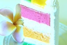 Cakes / Party Ideas