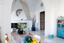 Inspirational Spaces / Designs to dream on...