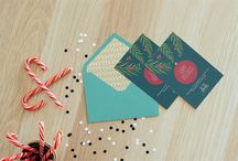 Cards for Greetings Design / by Rock the Dream by Susan D.
