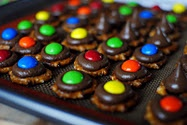 Recipes: Desserts / by Rose Clearfield