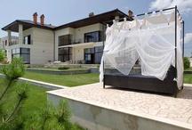 Exceptional modern luxury villa near Odessa