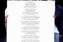 1D Lyrics :3