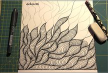 zentangle und co.