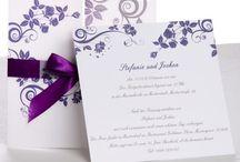 Einladung Kristin & Danny