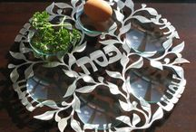 Judaica home accents