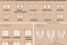 Moda explicativa {Nuta e Marie} / Aprendendo moda