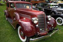 cars / vintage cars