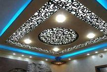 Roof ceilings