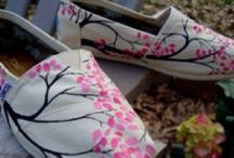 Toms that I want / by Alyssa Hutcheson