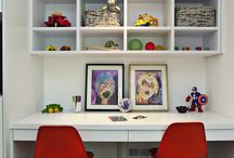 stelio's room