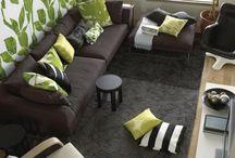 Proyecto Sofá / Ideas para la renovación de mi sofá