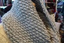 knit time