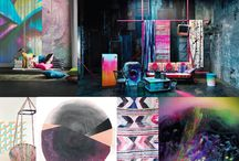 Events: Moodboards / Moodboard, event design, colour, interiors, theming