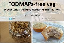 diets - 5:2, fodmap and others