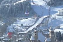 Austria, Kitzbuhel / by Tourist Destinations