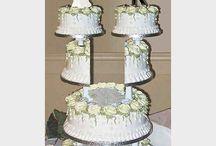 Идеи тортов по случаю Развода