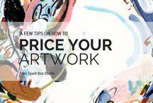 Artwork Business